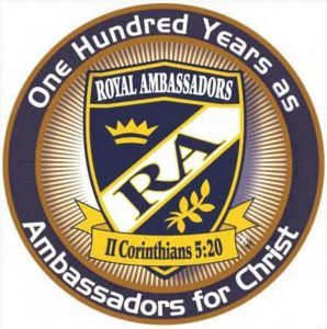 Royal Ambassadors